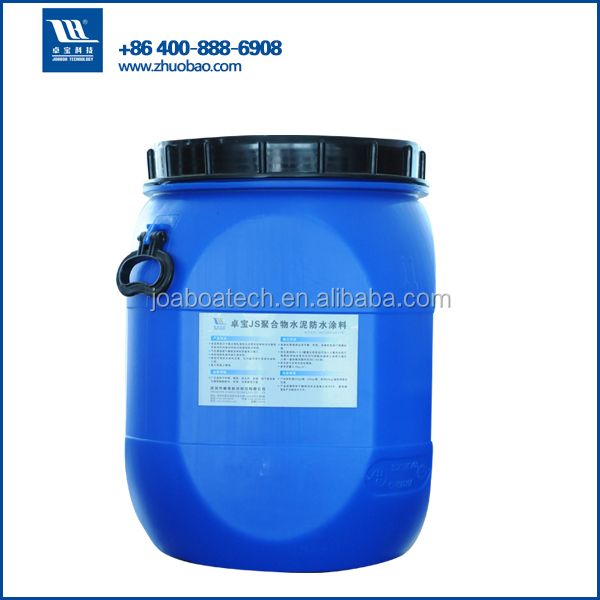high elasticity liquid roofing membrane waterproof cement coatings