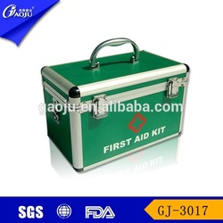 Free sample available economical standard aluminium storage tool box
