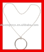 magic ring and chain for promotion and gift