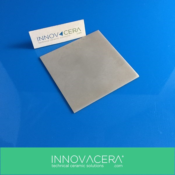 ALN Ceramic Alumina Nitride Substrate/Wafer For High Power Led/INNOVACERA