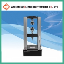 Wire Rope Tensile Strength Test Equipment, High Tensile Steel Wire Tester