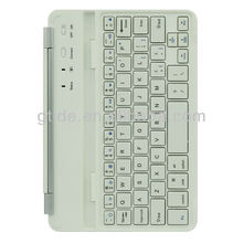 2013 new products bluetooth 3.0 for ipad mini retina display keyboard