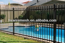 recycled hercules pool safety fencing
