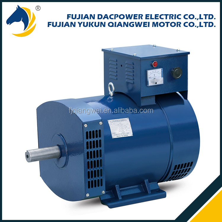 Dacpower st stc series10KW 15kw 20kw AC Alternator or Generator 230 Volt
