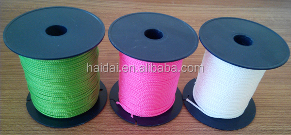 8 strand PP multifilament braided industry mason brick rope