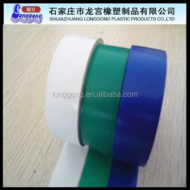 Shiny Soft film PVC electrical insulation tape