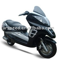 2015 New 150cc gas scooter in 2015