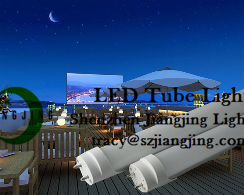 2015 high quality and high efficiency SMD3528 janpese led t8 tube