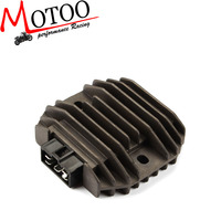 Soto racing -Motorcycle Voltage Regulator Rectifier For YAMAHA YZF R1 1998-2001 R6 1999-2002 YZF 600 1997-2005