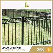 Rich Experience Factory Strong Customizability Decorative Fence Inserts