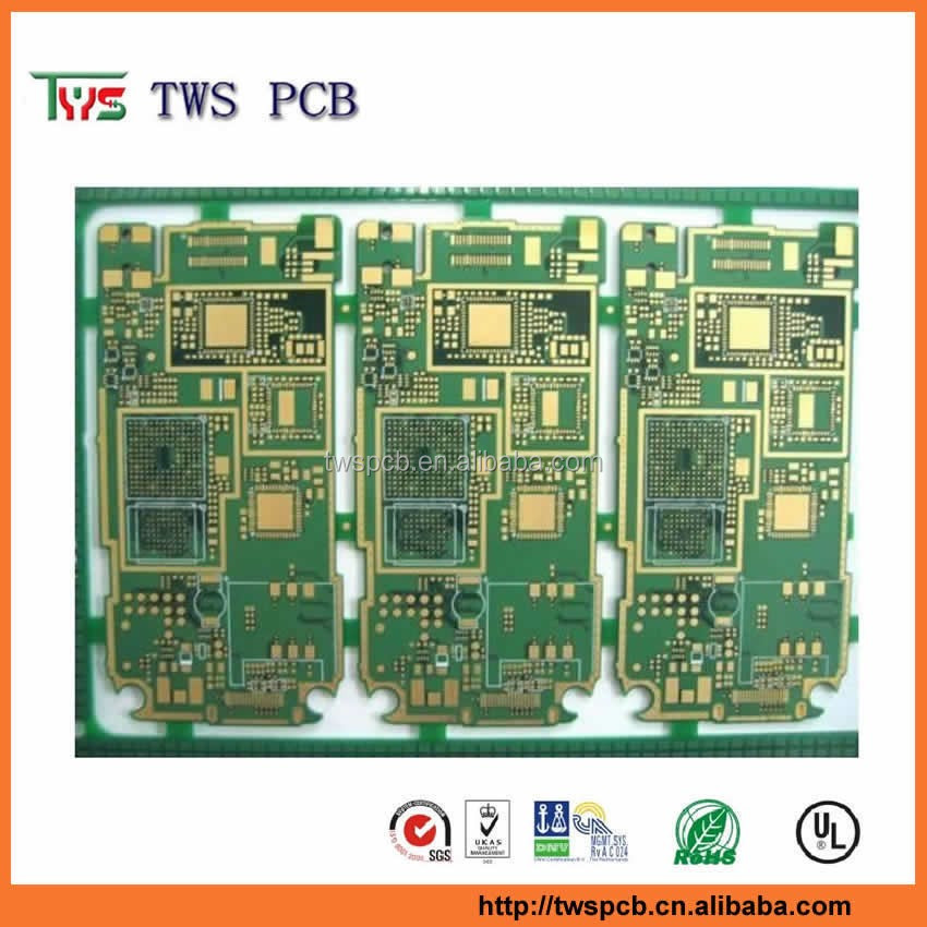 dvr pcb board Lower price and high quality flex pcb / UL certificates FPC