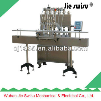 Good performance beverage can filling machine,oil and milk filling machine