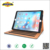 Folio Folding Card Wallet Business Leather Case Cover For Apple iPad Pro 12.9''
