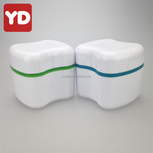 factory dental retainer denture box