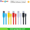 Manufacture for MFI Cable, MFI Certified Lighting Cable for iphone 6