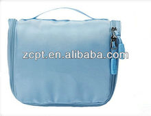 HOT Sale Polyester Male Travel Cosmetic Bag