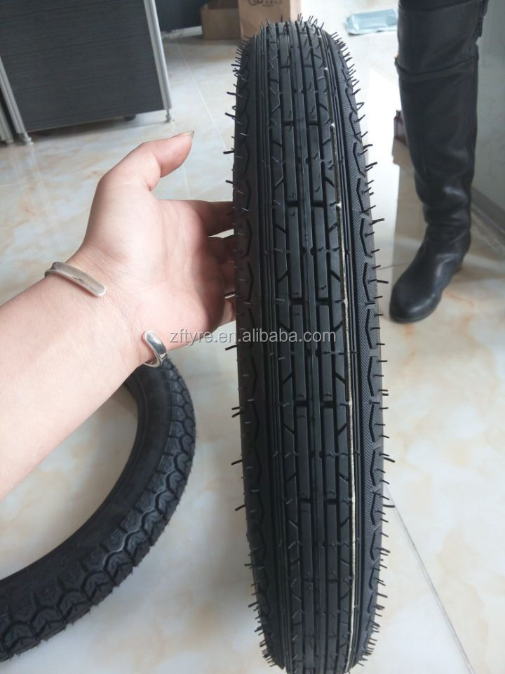 Motorcycle tyre 100/90-17