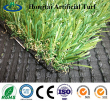 SGS certificate artificial grass fence covering hedge garden privacy decorative landscaping