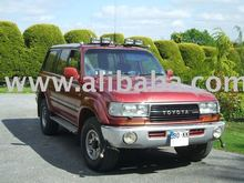 Landcruiser VX 1990 used car