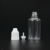e liquid childproof cap 4ml 8ml 10ml 15ml 18ml 20ml 30ml PET plastic bottle