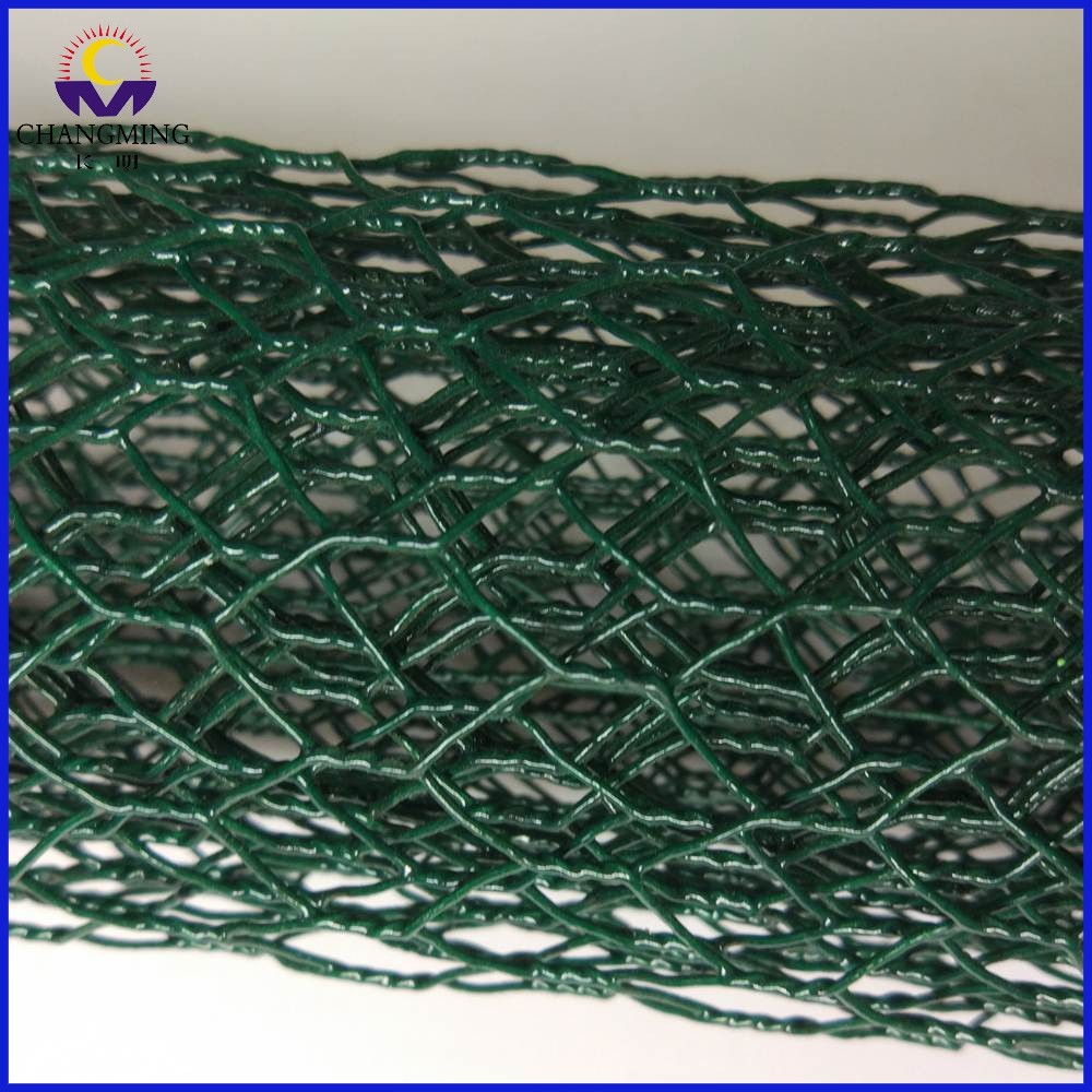 cheap price chicken wire mesh fence from Anping Deming