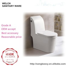 8095 sanitary ware wc toilet bowl western style ceramic toilet