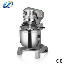 dough hook 2kg Kneading Capacity Electric planetary mixer for bakery