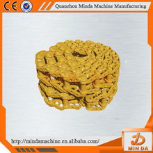 Wholesale China factory wirtgen /abg/vogele track link/track chain