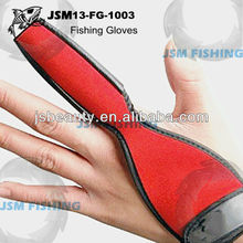 Singal Finger Glove Longline Fishing Gear Kite gloves