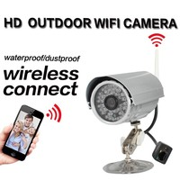 video camera 1 MP 2 pcs Array Waterpoof Security new cctv wifi security camera