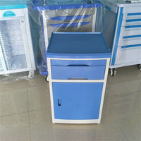 ABS Bedside Cabinet Factory Direct With