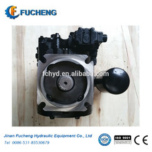China Supply Hydraulic Piston Pump, Good Quality Pump Hydromatic