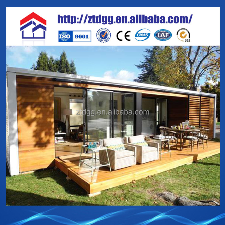 Prefabricated Modular container houses steel structure container homes shipping container good price