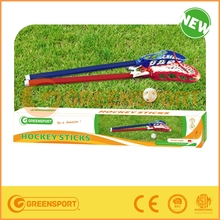 GSLPSC plastic mini hockey sticks new item