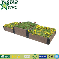 2016 Hot Selling Home Garden Planter