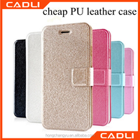 cheap fashion wallet design pu mobile phone leather case for Samsung galaxy S5