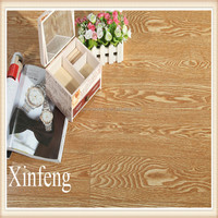 natural oak wooden color reliable quality ac2 laminate flooring
