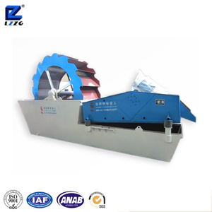 XS Environment Friendly Sand Washing and Dewater Machine from Luoyang Longzhong