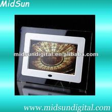 7/8/9/10/12/15/17/18 inch best digital photo frame 2012