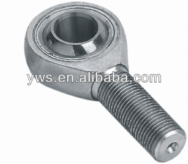 spherical plain radial bearing,rod end ,shaft GE35-FW-2RS