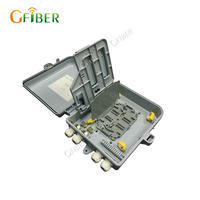 Gfiber Fiber Optic Distribution Box Wholesale