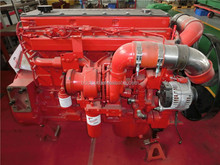 Diesel engine ISM11 hot sale reconditioned engine cheap price