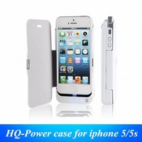 4200mah power bank case charger external backup battery case charging for iphone 5 5s