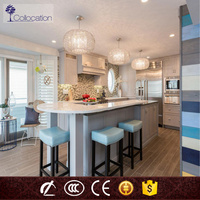 guangzhou home furniture ready made kitchen cabinets