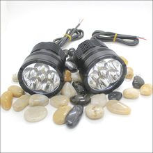 Motorcycle Accessories DC 10V-30V50W LED Motorcycle Head Light