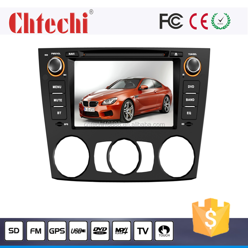 Chtechi Car DVD player With Bluetooth for BMW E90