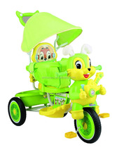 New Fashion Children bike, ride on bicycle, baby tricycle of 3 wheel wholesale ---HN--A-3F