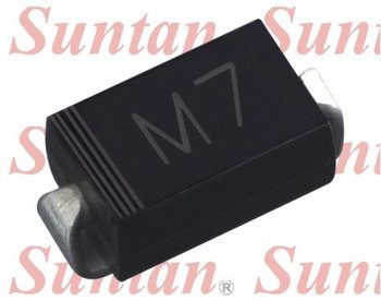 SMD Rectifier M7 (SMD 1N4007)