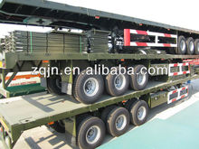 China hot-selling used container chassis sale