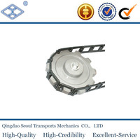 14218/16CS low maintenance split segment chain sprocket